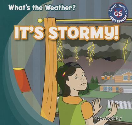 It's Stormy!