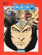 Ristampa Dago n. 1