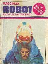 Raccolta Robot 8