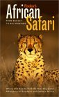 Fodor's African Safari, 1st Edition