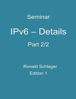 Ipv6 - Details