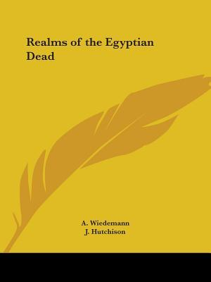 Realms of the Egyptian Dead 1902