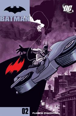 Batman Vol.1 #2 (de ...