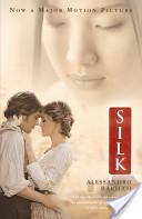 Silk (Movie Tie-in E...
