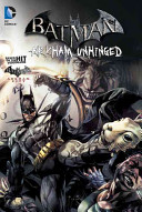 Batman: Arkham Unhinged 2