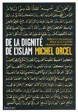 De la dignité de l'islam
