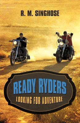 Ready Ryders