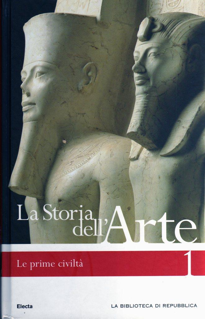 La Storia dell'Arte