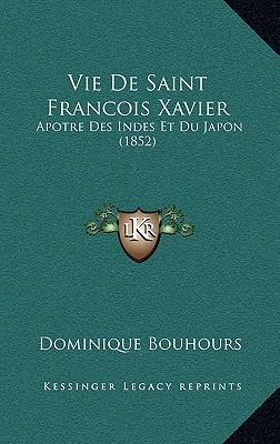 Vie de Saint Francoi...
