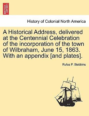 A Historical Address...