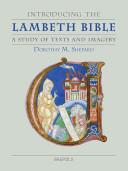Introducing the Lambeth Bible