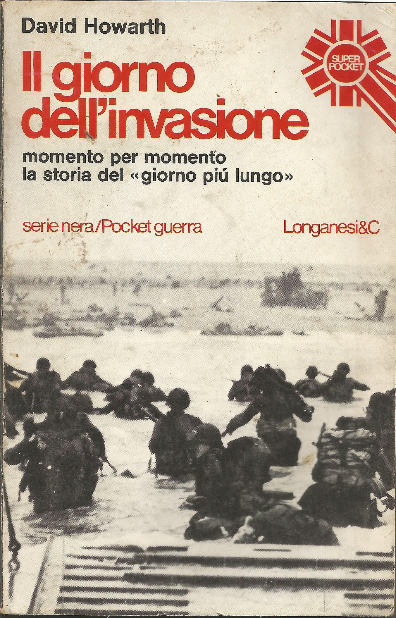 Il giorno dell'invasione