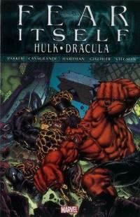 Fear Itself: Hulk/Dr...