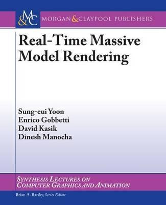 Real-Time Massive Model Rendering