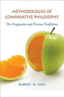 Methodologies of Comparative Philosophy