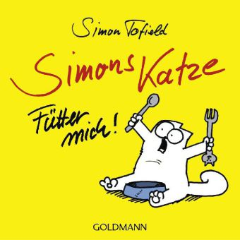 Simons Katze: Fütte...