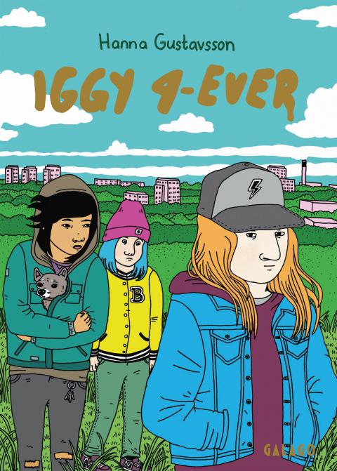 Iggy 4-Ever