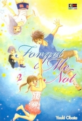 Forget Me Not vol. 2