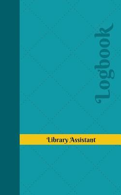 Library Assistant Logbook