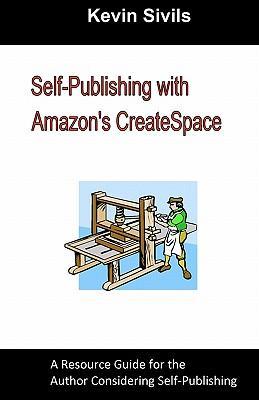 Self-Publishing With Amazon's Createspace