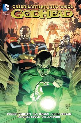 Green Lantern / New ...