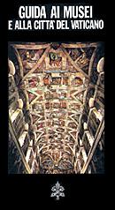 Guida ai musei e alla Città del Vaticano