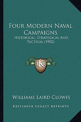 Four Modern Naval Campaigns