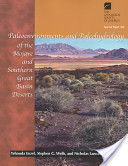 Paleoenvironments and Paleohydrology of the Mojave and Southern Great Basin Deserts