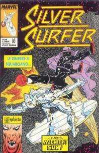 Silver Surfer n. 29 ...