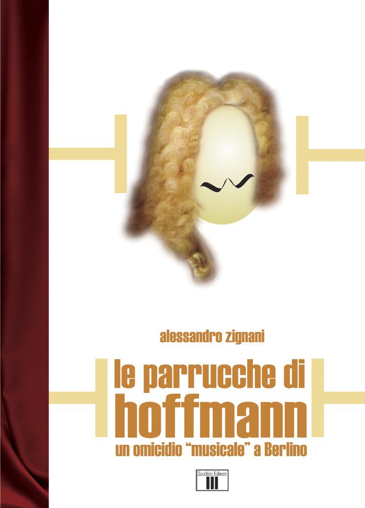 Le parrucche di Hoffmann
