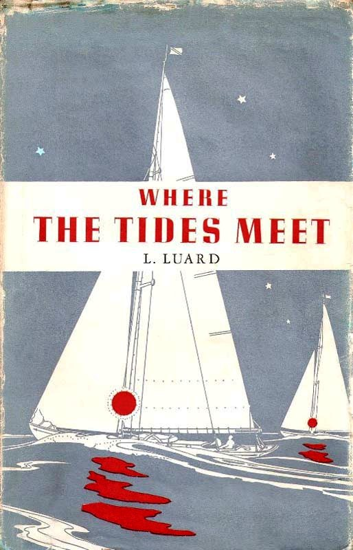 Where The Tides Meet