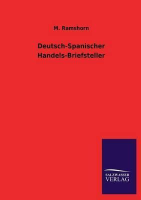 Deutsch-Spanischer Handels-Briefsteller