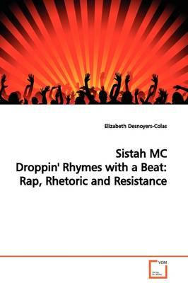 Sistah MC Droppin' Rhymes With a Beat