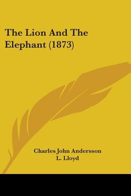 The Lion and the Elephant (1873)