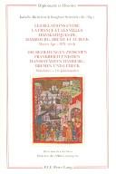 Les relations entre la France et les villes hanséatiques de Hambourg, Brême et Lubëck