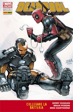 Deadpool n. 50