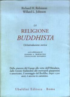 La religione buddhis...
