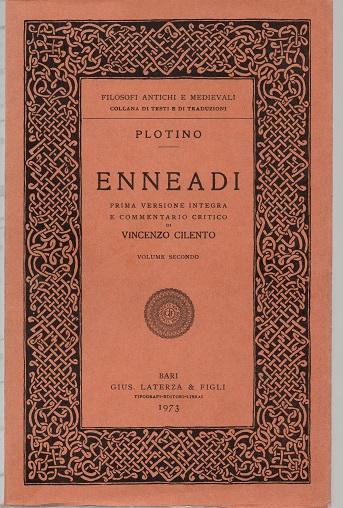 Enneadi - Vol. 2