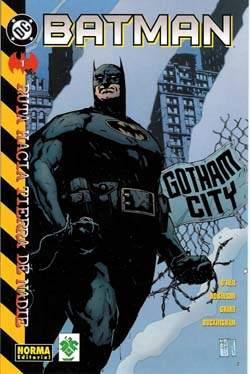 Batman #1 (de 25)