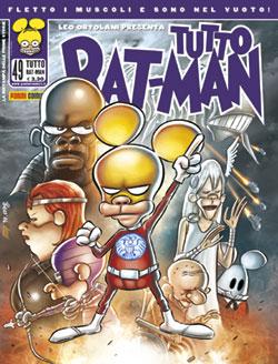 Tutto Rat-Man n. 49