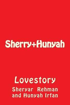 Sherry+hunyah