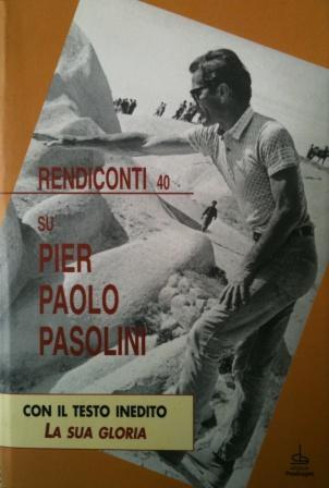 Per Pier Paolo Pasolini