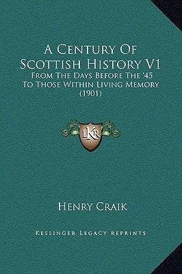 A Century of Scottis...