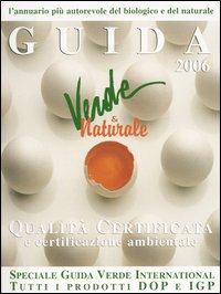 Guida verde & naturale 2006