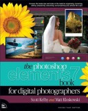 Photoshop Elements 7 Book for Digital Photographers