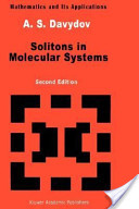 Solitons in molecular systems