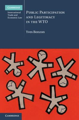 Public Participation and Legitimacy in the WTO