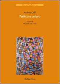 Politica e cultura