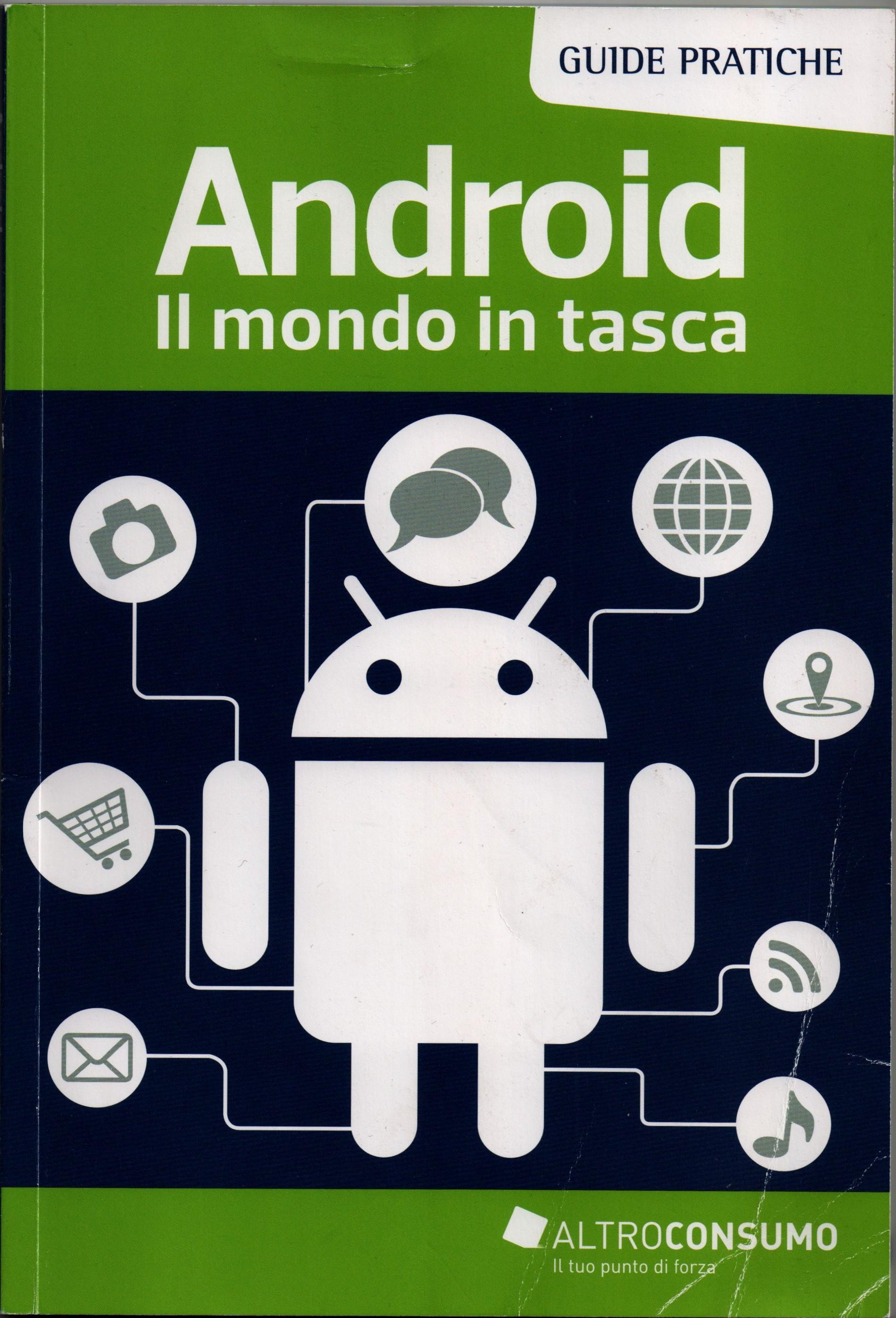 Android: Il mondo in tasca