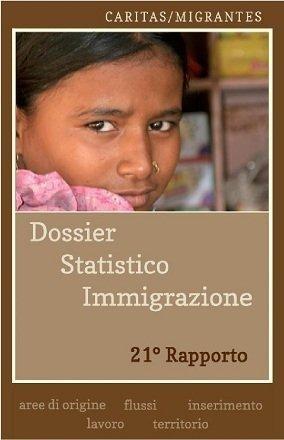 Immigrazione: dossier statistico 2011